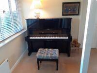 Yamaha U3 M Piano