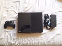 Microsoft Xbox One (500 GB)