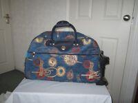 Travel bag/sports bag