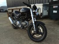 Ducati Monster Dark 620ie, 14912 miles, MOT'd to April 2018