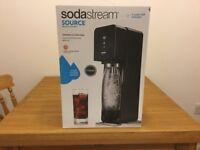 SodaStream Source - Black