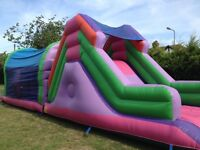 INFLATABLE ASSORT COURSE/ SOFT PLAY/ POPCORN/ PHOTO BOOTHS/ BOUNCY CASTLES & MORE....