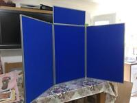 Office display boards