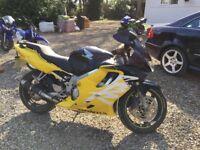 2000 Honda CBR 600F In Great Condition