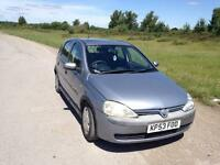2003 Vauxhall Astra 1.6 Manual Petrol Service History 12 Months MOT