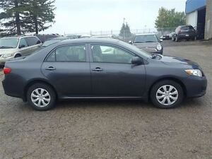 2009 Toyota Corolla CE - FREE NEW WINTER TIRE PACKAGE London Ontario image 4