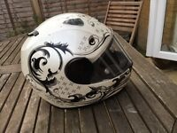Dainese Helmet M 58