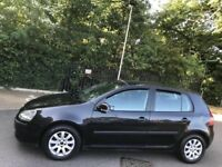 Volkswagen Golf 1.9 TDI DIESEL ** 12 MONTH MOT ** 2 KEYS ** SERVES HISTORY