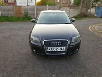 2006 Audi A3 2.0 TFSI Sport Sportback DSG 5dr Auto @07445775115 Car Not Starting Non Runner