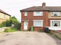 3 Bedroom House to rent in Enfield