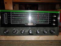 Heathkit GR 54 general coverage receiver