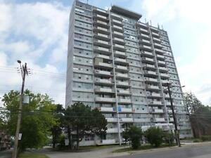 OPEN HOUSE - SAT APRIL 22ND - 1 BDRM APT FOR RENT IN HIGHRISE!
