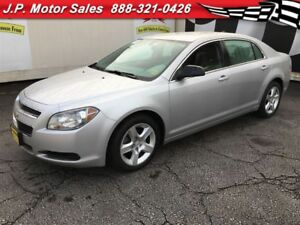 2012 Chevrolet Malibu LS, Auto, Steering Wheel Controls, Only 55