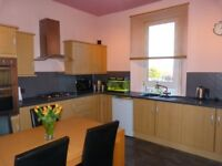 3/4 Bedroom Flat for rent East End of Greenock