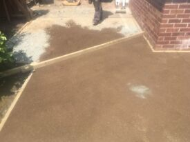 C P gardening and landscaping services