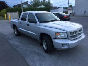 2008 Dodge Dakota SXT 4X4