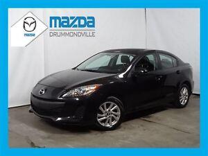 2013 Mazda MAZDA3 GS-SKYACTIV + BLUETOOTH+ SIÈGES CHAUFFANTS