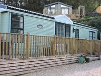 Atlas Sherwood Super Static Caravan 2007 39'x12'