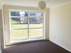 One bed, unfurnished flat, close to Ashington Hospital. Available immediately, NO Bond