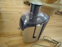 Breville juicer – Breville JE12 Juice fountain pro