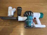Dyson handheld V6 Mattess vacuum cleaner