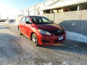2014 Toyota Matrix Automatic - $54/Week