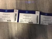 WWE Smackdown 3 Tickets