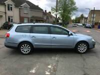 For sale VW PASSAT 2007 2.0TDI DSG GEARGBOX BRAND NEW CONDITION IMMACULATE BARGAIN