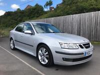 "SAAB 9-3 1.9TID 2007 ""ANNIVERSARY EDITION"" not Vauxhall vectra Audi A4"