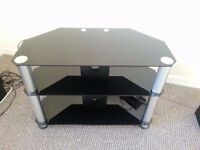 TV stand in excellent condition.