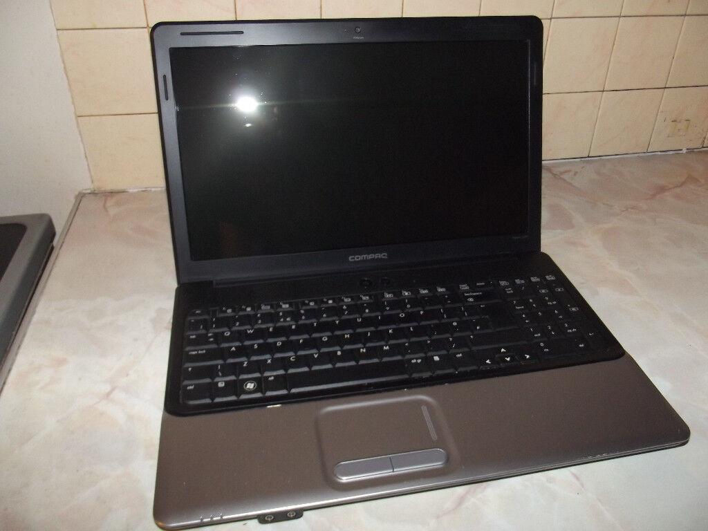 HP COMPAQ GQ61-406SA LAPTOP 4GB RAM 320GB HARD DRIVE VERY FAST
