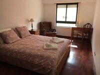 Apartament to rent for holidays in portugal. 2 bedrooms close to beach/golf in Cascais Estoril