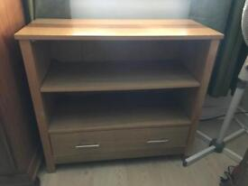 Small sideboard shelf unit **FREE LOCAL DELIVERY**