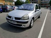 ###Quick Sale###Renault clio 1.2 petrol###Good runner###