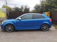 Audi S3 2.0L TFSI Quattro for Sale