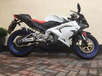 Aprilia Rs 125 fp 06 1 owner 8,000 miles mot service Hpi Clear great clean aprilia