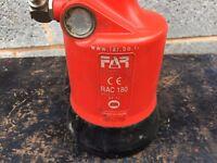 FAR RAC180 Air Rivet Power Tool - Made in Italy