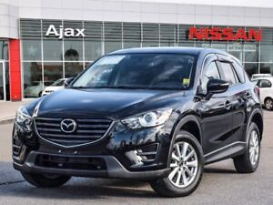 2016 Mazda CX-5 GS AWD at (2) AWD*Alloy Rims*Great Shape