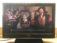 """Sony KDL-32D3000 32"""" LCD TV"""