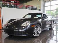 2008 Porsche Boxster CANADIENNE *50600 KM*