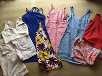 Size 10 new look bundle of clothes ladies