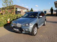 BMW X5 3.0 SD 286bhp & low tax