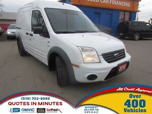 2012 Ford Transit Connect FORD TRANSIT XLT | RELIABLE