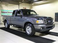 2011 Ford Ranger XLT 4WD SUPERCAB MAGS
