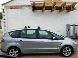 2006 Ford s max zetec tdci 7 seater