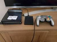 Nintendo Wii with 156 Games + Extras