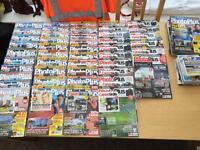 Photo plus photography/ camera magazines bundle