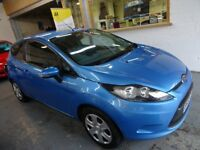 2009 FORD FIESTA 1.25 STYLE 3DOOR, HATCHBACK, SERVICE HISTORY, CLEAN CAR, DRIVES LIKE NEW, HPI CLEAR