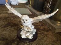 The Crosa Collection - Snowy Owl