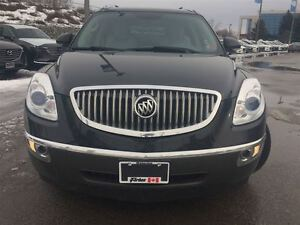 2011 Buick Enclave CXL Leather, remote start Kitchener / Waterloo Kitchener Area image 2
